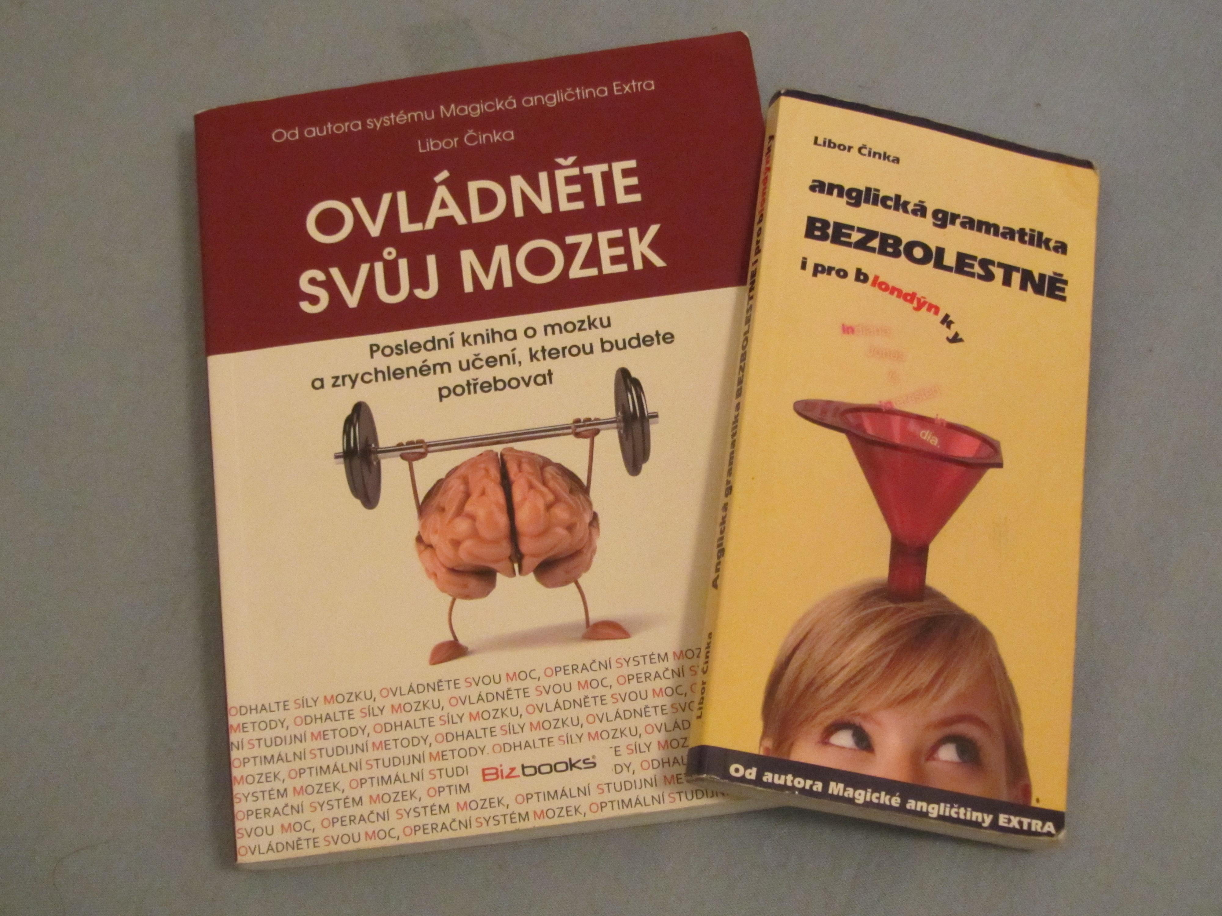 Ovladnete Svuj Mozek Ebook