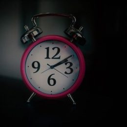 kolik je hodin